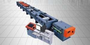 工业链条拉伸负荷强度试验机