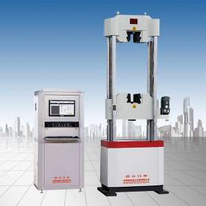 微机控制钢绞线松弛试验机AW-300